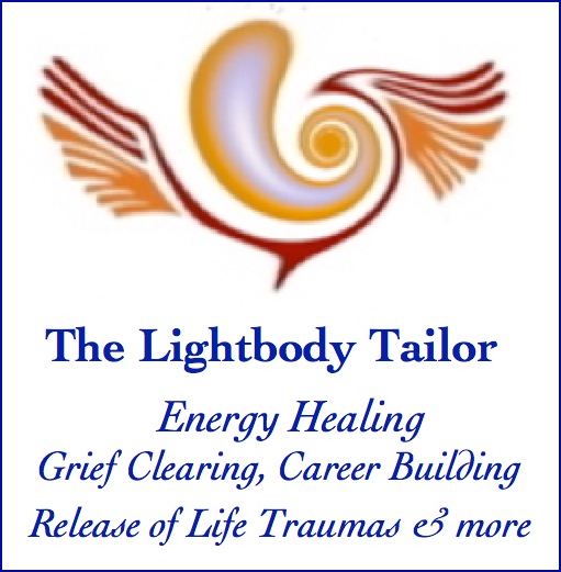 Lightbody Tailor - Awaken to Higher Consciousness